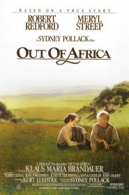 Out of Africa (1985)