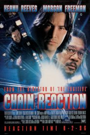 Chain Reaction (1996)